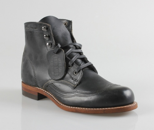 33cb0a1a01e Wolverine Addison 1000 Mile Wingtip Boot | FSFashionNY.com - We Ship ...