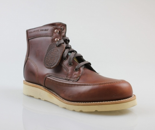 a078b468fd3 Wolverine Emerson 1000 Mile Boot | FSFashionNY.com - We Ship the ...