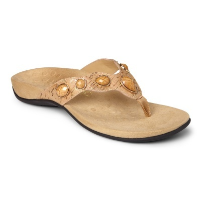 VIONIC Vionic Eve II Toe Post Sandal