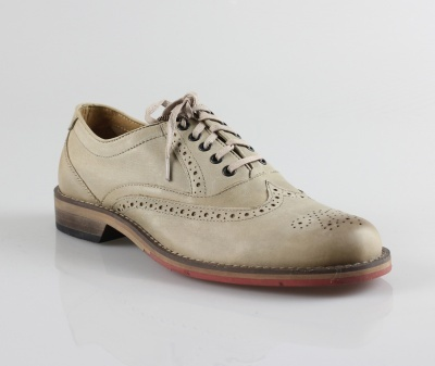 Wolverine Wolverine Darin Red Sole Oxford Shoe