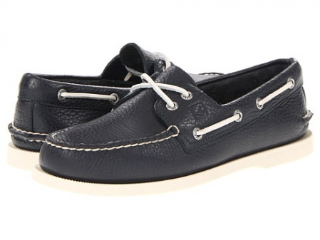 Sperry Sperry Top-Sider Men's Authentic Original 2-Eye Navy Shoes
