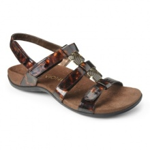 Vionic Amber Adjustable Sandal