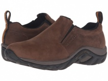 Merrell Jungle Moc Nubuck Sandal