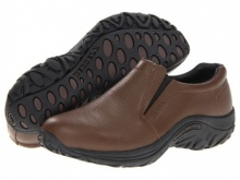 Merrell Jungle Moc Leather