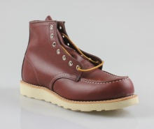 Red Wing Red Wing Classic Moc Boot