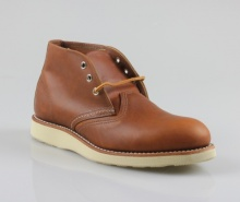 Red Wing Red Wing Chukka Boot