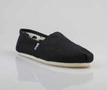 Toms Toms Classic Canvas Slip-On