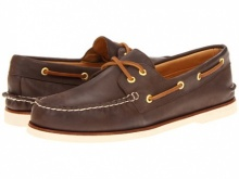 Sperry Sperry Gold Cup Authentic Original 2-Eye Boat Shoe Brown