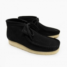 Clarks Clarks Wallabee Boot B